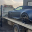 Transporting new cars